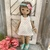 Murphy, Jo Doll Collection, Dress Up Cloth Doll.