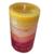 Sunrise Sunset Candle