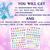 Disney Princess Alphabet, Princess clipart, Disney scrapbook, digital alphabet,