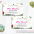 Young Living Business Cards, Personalized Young Living Business Card, Digital