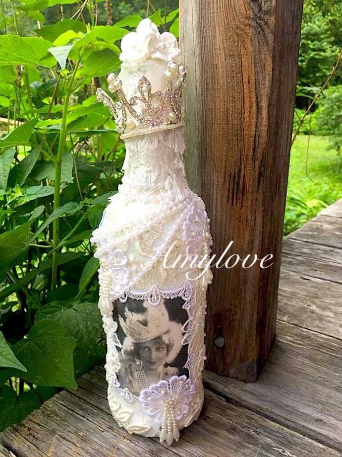 Glamour Altered Bottle