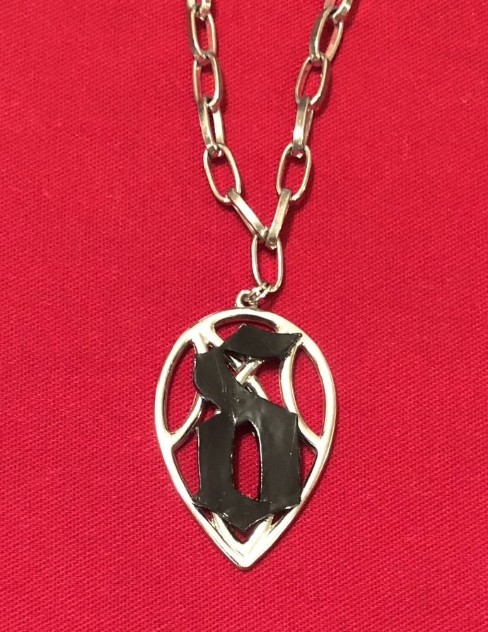 CUSTOM Shinedown Necklace