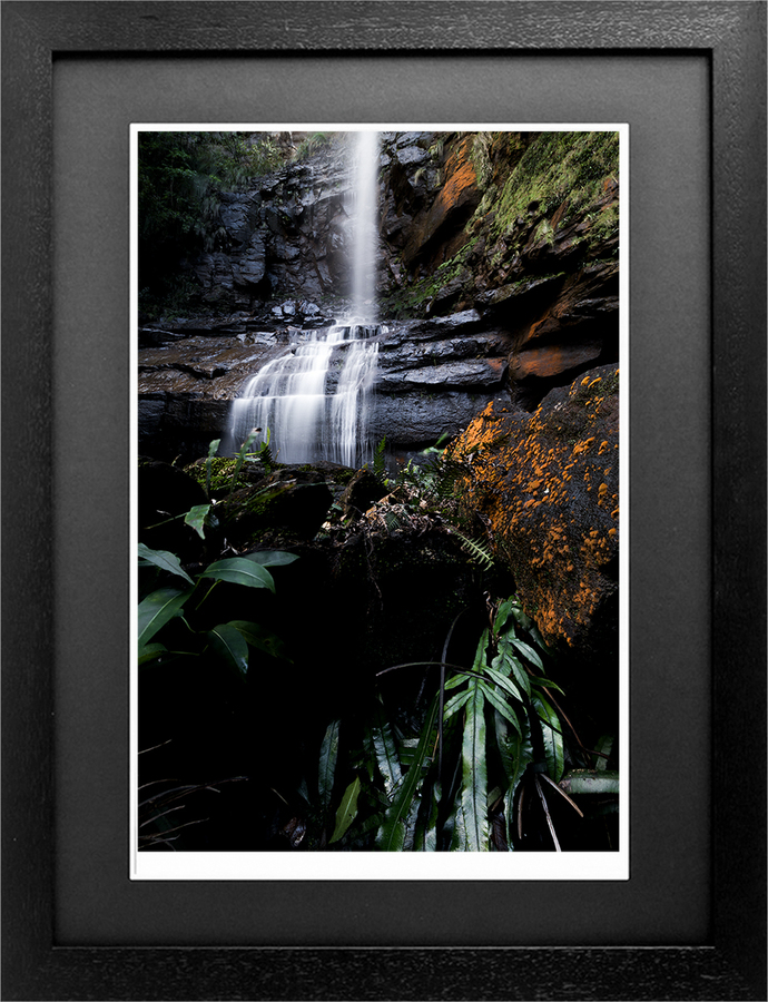 Vera Falls  - Valley of the Waters Series