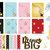 Unicorn Stickers 38 pieces , Journaling , Calendar , Kids , Rainbow
