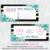 Lularoe Cash Cards, Lularoe Lula Cash Discount Cards, Custom Lula Cash Cards,