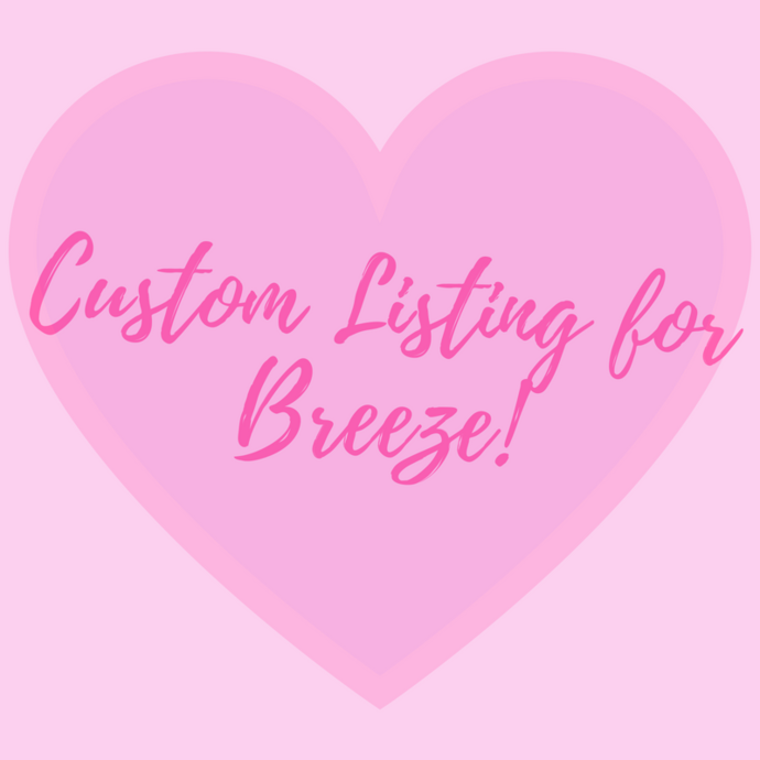 Custom Listing for Breeze