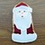 Christmas Santa Holder for Flatware,Napkin and More (2)