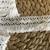 White Crochet Fringe Trim