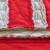 Fire Truck Quilt Child's Rag Quilt Boys Rag Quilt Lap Blanket