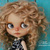 Blythe doll custom #159 *Aura*