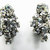 Vintag-Jewelry-Silver-Rhinestone-Earrings-Costume-Retro-Mid