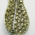 Vintage-Jewelry-Gold-Rhinestone-Pin-Brooch-Costume-Sapphire-Floral-Retro-Mid