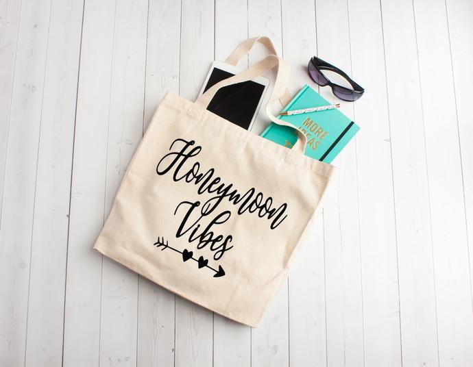 Honeymoon Vibes, Honeymoon bag, honeymoon, honeymoon gear