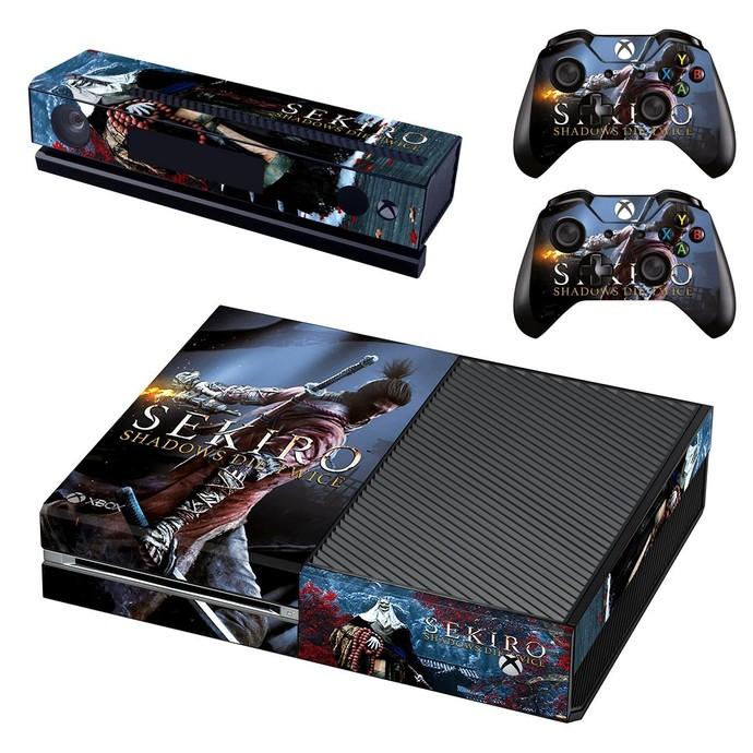 Sekiro Shadows Die Twice Xbox one skin