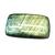 Cts 206.15 Semi Precious Natural Labradorite Black Rainbow Hand polished Fancy