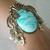 Mermaid Bracelet, boho cuff bracelet fantasy style bohemian ocean beach nautical