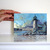 Lighthouse Painting, 4x6 inches Gallery Wrap, US Free Shipping, Wall Art, Home