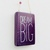 Dream big - Reclaimed wooden sign - Handpainted decoration for a nursery or