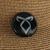 Shadowhunters Angelic Power Rune brooch