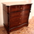 Rosewood Eclectic chest of drawers, original poplar frame, handcrafted