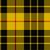 Tartan Rug Pattern ... Crochet Afghan ... Scottish Tartan ... PDF Crochet