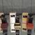 vintage Perfume Dana lot