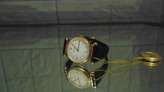 Vintage women's watch Bulova