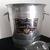 Champagne Bucket, Ice Bucket, Vintage Cooler, French, Canard Duchene, Champagne