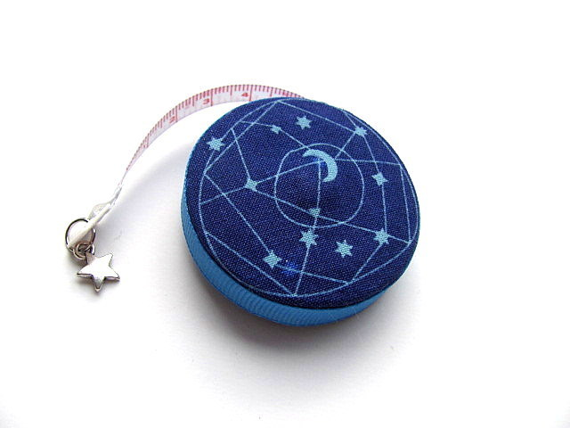 Tape Measure Constellations Retractable Tape Measure