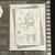 My Own Universe Gorjuss Girls Stamps Set by Docrafts Santoro - 6.5''x5'' - Glam