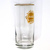 Coca Cola Millennium Limited Edition Gold Rimmed Drinking Glasses Box Set Of 6 -
