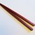 Wood Chopsticks, 11 Hardwoods to choose from, Custom shaped to order (NOT