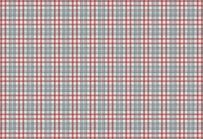 Christmas Tree fat quarter fabric bundle - 100% cotton - quilting, craft,