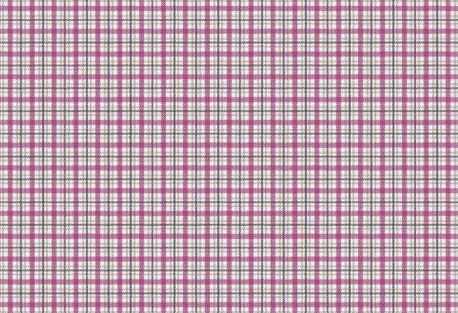 6Fat quarter fabric bundle in rich Damson, Plum, Purple, Pink - 100% cotton