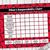 Printable Boy Chore Chart, Reward Chart, Responsibility Chart, Weekly Chore