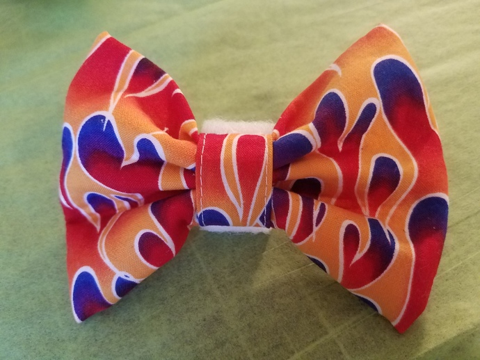 Collar Bowties for Dogs