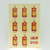 70s France Cognac John Exshaw Playing Cards #01 - Hong Kong Limited Edition -