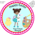Ageline 'Baby Shower Tone Party FavorTheme- Printable Party Favor Birthday-