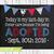 Adoption chalkboard sign, Adoption Announcement Sign, Adoption Gifts, Adoption