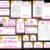Paparazzi Marketing Kit, Glitter Paparazzi card, Personalized Paparazzi