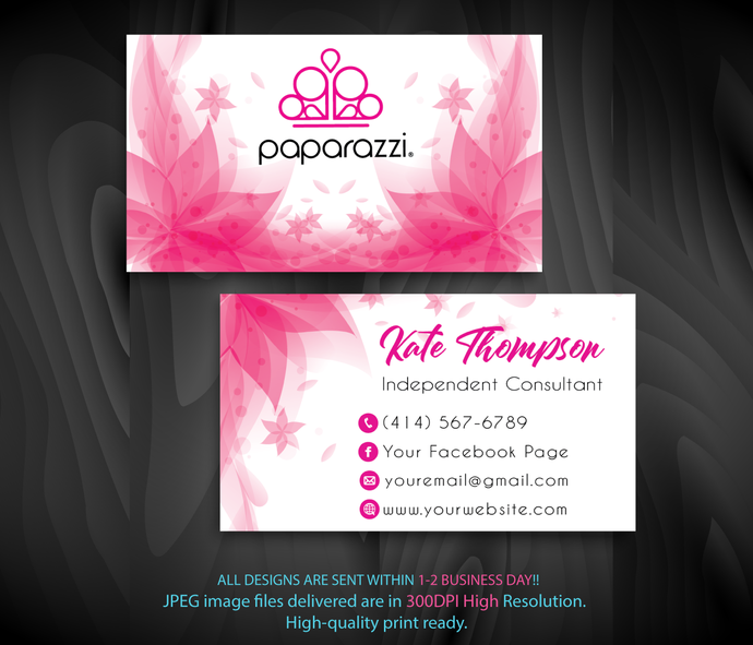 Paparazzi business cards watercolor paparazzi by digitalart on zibbet paparazzi business cards watercolor paparazzi card personalized paparazzi reheart Images