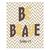 Be Brave Set 1 - Printable Wall Art