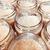 RTS Horchata sugar lip scrub -  bath care exfoliant exfoliation sugar scrub