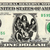 KISS Music Band on REAL Dollar Bill Cash Money Collectible Memorabilia Celebrity