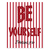Be Yourself_Boy Set 4 - Printable Wall Art