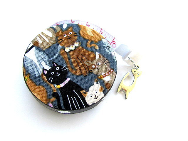 Measuring Tape Variety Cats Retractable Tape Measure