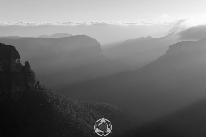 Grose Valley - Blue Mountains National Park