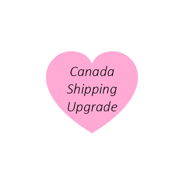 Canada PRIORITY MAIL Upgrade