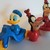 Vintage Fisher Price Mickey Mouse and Friends Little people