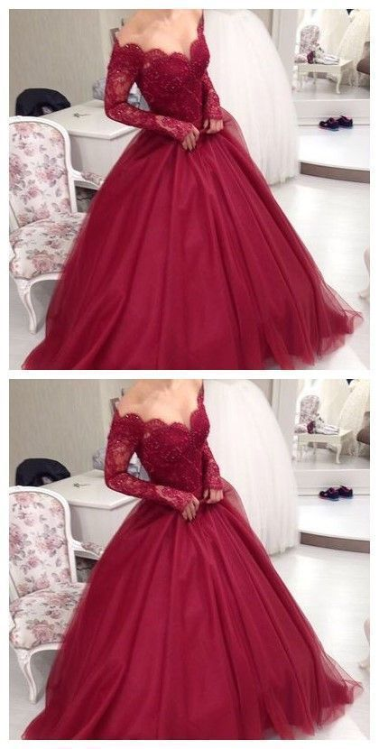 dbca51c79dbf Red Prom Dresses,Cheap long prom dresses,2019 by formalgowns on Zibbet
